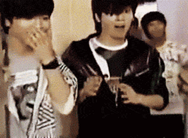 HOLY MOTHER OF GOD GIF by KimMinjung