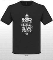 Eat raw fruit mockup by thecrass1