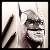 [preview] Batman by BikerScout