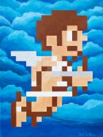Get it Kid Icarus by MGPerez
