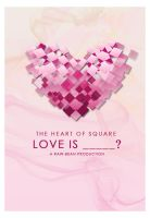 Love Is Poster by jaysquall