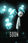GA: SOON... by DragonicSalphe