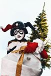 Merry Christmas and Happy New Year! by Lady-I-Hellsing