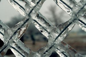 Chained in Ice by mfuld