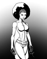 Eve Inks by VOLT-reborn
