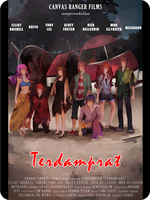CR September Event - Terdamprat by godangdang