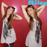 Blend Miley Cyrus 001 by johikapa2011