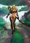Blood Elf Color_2 by vest
