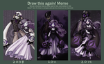 Improvement Meme 2 by Silver-Day