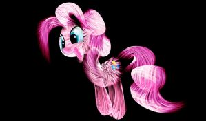 Pinkie Pie Fractal Type Thingy by InternationalTCK