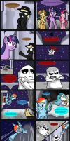 Trip to Equestria page 30 by AlexLive97