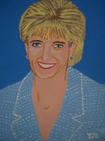 PRINCESS DIANA by wwwEAMONREILLYdotCOM