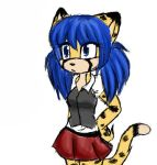 new oc ::oh noes D8:: by mariethecat