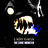 The Fame Monster 2 by YukiSphynx