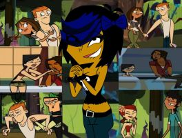 Total Drama Shipping by vaness96