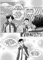 Tenipuri: GP 'Barrier' Page 3 by omittchi