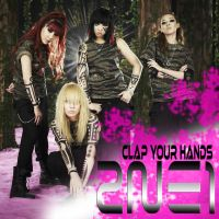 2NE1 - Clap Your Hands by AHRACOOL