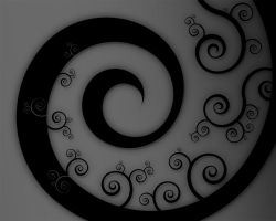 Spirals in Spirals by patternspider