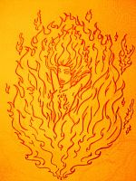 Zuko's Hellfire by daydreamer-22