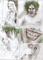 Joker and the Psychiatrist 3 by Jokerisdaking