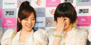 SNSD , Sunny and Taeyeon by theemii