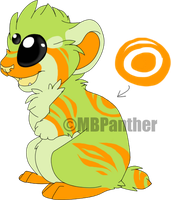 Bromelia Ref Pic by MBPanther