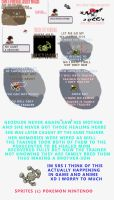 HOW A POKEBALL WORKS by impostergir007