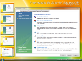 Vista Desktop Prop. PT-BR 2.1 by WindowsNET