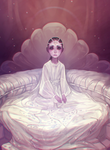 Childlike Empress by RobotMichelle