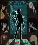 AWJTK Chapter III: The Night Stalker by Sapphiresenthiss