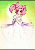 Sweet Chibiusa by Geegeet