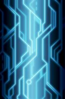 Circuit Ipod Touch Background Project suggestions by KalEl7