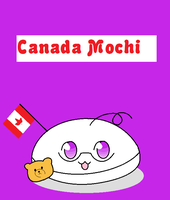 Canada Mochi by Mochi-and-2P-Rose
