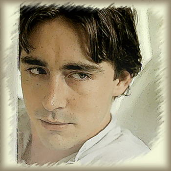 Roy -Lee Pace: There's no happy ending with me... by Ysydora