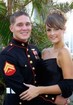 Marine Corps Ball by ente
