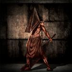 Pyramid Head by ydsog