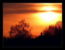 2009 sunset 01 by hamti