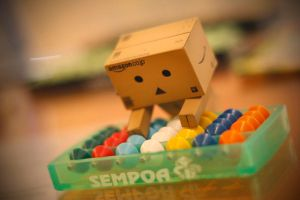 DANBO and The Abacus by dolph117