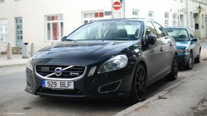 Volvo S60 Heico by ShadowPhotography