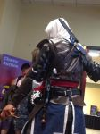 Bronycon Edward Kenway by benzombie1