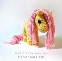Fluttershy by SBuzzard