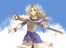 lux by LareOne