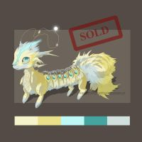 [SOLD] Loukrey Adoptables by Miru-Adoptables