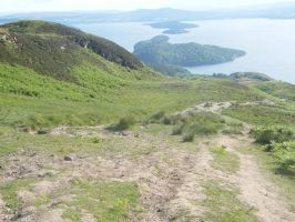 West Highland Way14 by Anararion