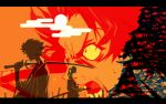 Samurai Champloo Mugen by MonsterMoose