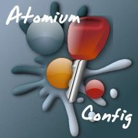 AtomiumConfig by sevensteps2heaven