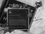 Photoshop Cs6 by ocehansaqualise