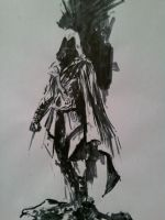 Assassins creed by Hristov13