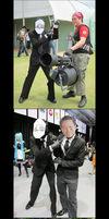 COSFEST X - Day 2 by NeoVersion7