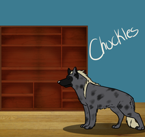 Chuckles [Official Ref] by Alcemistnv